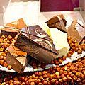 Salon du chocolat #1