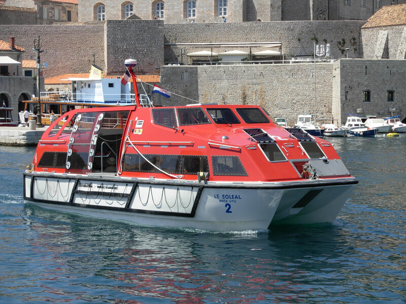 203 FIHV LE SOLEAL IMO N° 9641675