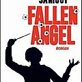 Fallen Angel ❉❉❉ <b>Stéphanie</b> <b>Janicot</b>