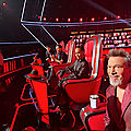 [REPLAY 📺]: THE VOICE 2021, PRIME 3 !