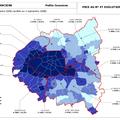 Immobilier à alfortville : les prix... en juin 2008