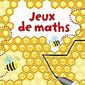 🎲 jeux de maths 🎲