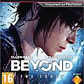 Beyond: Tw