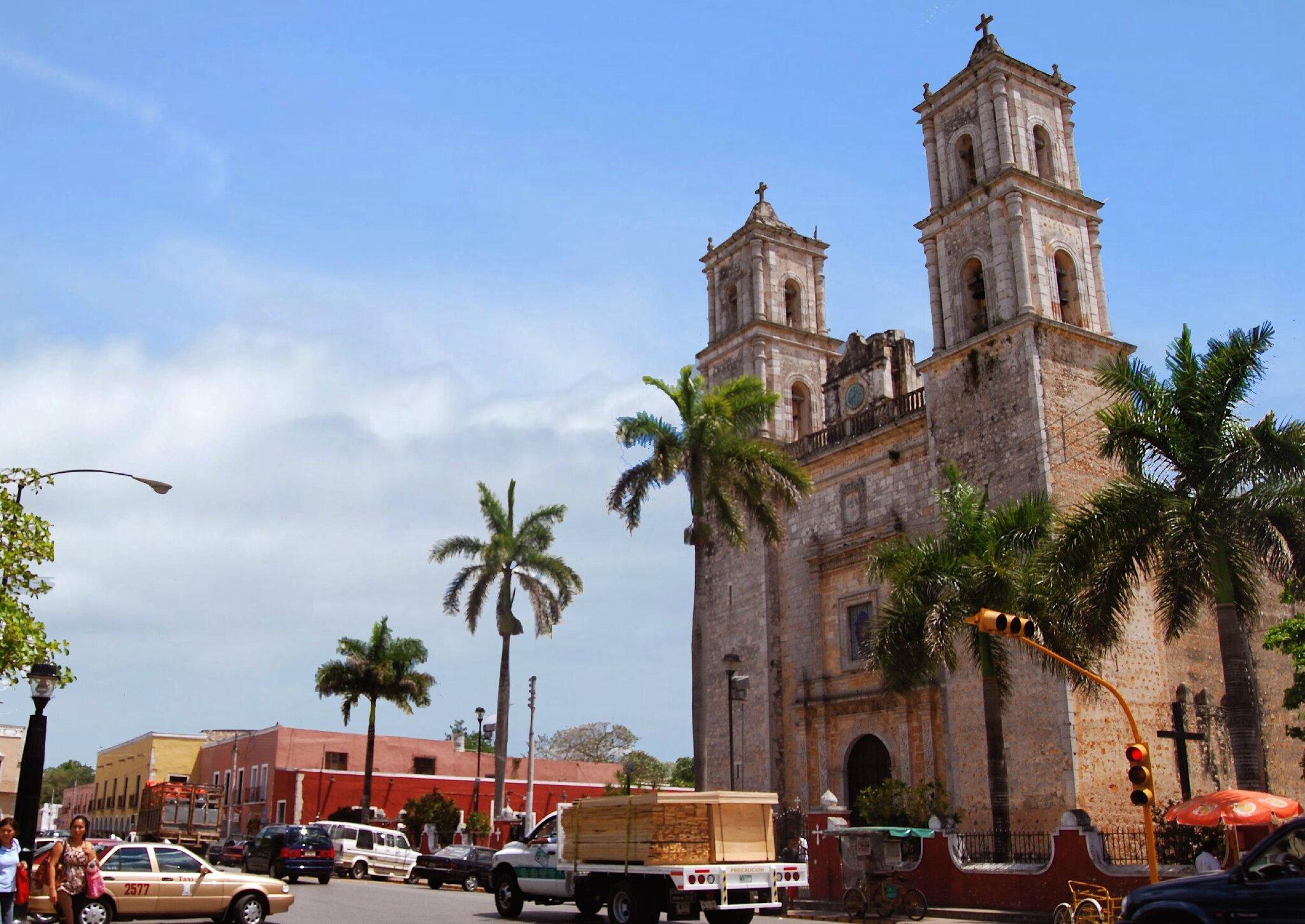 Mexique : Mérida