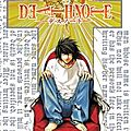 Death note tome 02