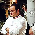 Prix Collet du livre de Chef 2014 - Episode #9 : Johann Leclerre, La Suite