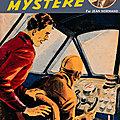 Les Hommes du Mystère