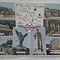 Verdun - Champs de bataille