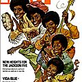 New heights for the jackson five - ebony, septembre 1971
