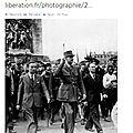 Paris 1944 : georges dukson, le lion noir