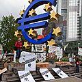 Frankfurt - bloqué!