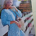 Couture magazine fait main, robes de mariées