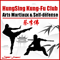 HSKC LYON Ecole d'Arts martiaux | Kung Fu, Self-défense, Kick Boxing, Sanda-Jujitsu et Cross training