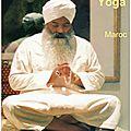 Formation enseignant kundalini yoga niveau 1 au maroc