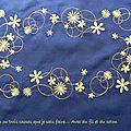 motif nappe bleue et jaune2