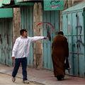 Les palestiniens, les séfarades, les mizrahim... et le sionisme