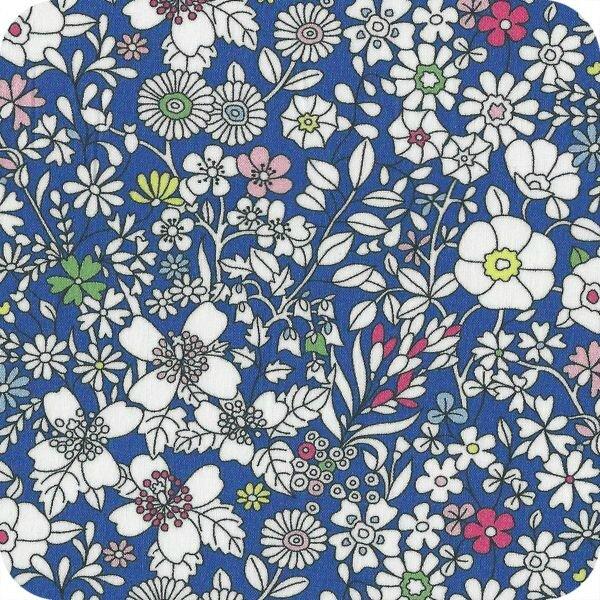 Liberty June's Meadow bleu roi