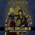 Territoires interdits, tome 1 : Le Maître des nuages - Serge Brussolo