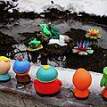 South Park: au <b>palais</b> des <b>glaces</b>