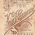 Roubaix - hermant
