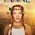 Anne / anne with an e - série 2017 - cbc / netflix