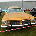 Oldsmobile custom cruiser 1973