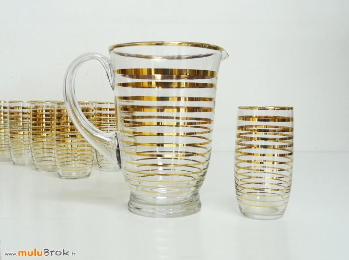 PICHET-10-verres-Filet-doré-5-muluBrok-Vintage