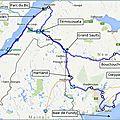 Un inoubliable road trip au Nouveau Brunswick