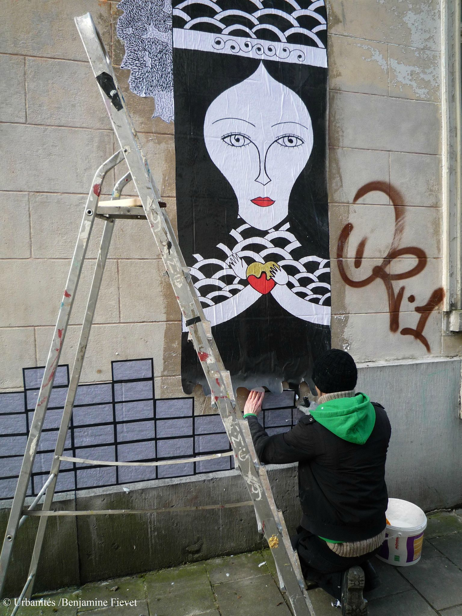 W49-Fred le Chevalier