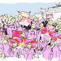 Les moines tibétins soutiennent BEN ALI 2009