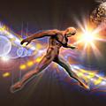 Vibrations electromagnetiques