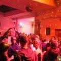 Burning City @ Tipi Liège Steeve P set