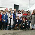 Partenaires et bénévoles