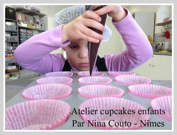 atelier cupcakes enfants nimes fev 15
