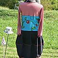 2014-10 Princesse Coccinelle avec NacImag'Ine