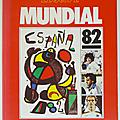 Livre <b>Sport</b> ... MUNDIAL Espagne 82 * Les guides de l'Equipe