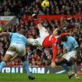 <b>Rooney</b> stratosphérique !