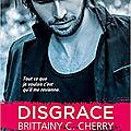 Disgrace de <b>Brittainy</b> <b>C</b>.<b>Cherry</b>