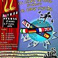 Festival du Court-métrage Etudiant de <b>Cergy</b>-<b>Pontoise</b>