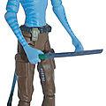 Avatar Norm Spellman