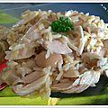 Saumon au riz au cookéo