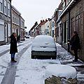 0508 - 12.03.2013 - Blizzard sur Hondschoote
