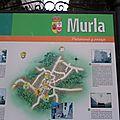 2017 marche mai Murla