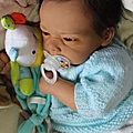 00 - bébé reborn 2012 - Nolan -adopté (réalisé s/commande)