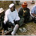 Au Niger, sur les traces de Jean Rouch
