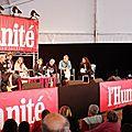 Hr- Fête de l'Humanité 2011