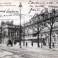 Boulevard de strasbourg et sous-préfecture