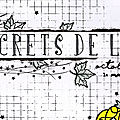 <b>Bannière</b> d'Octobre pour ma DT