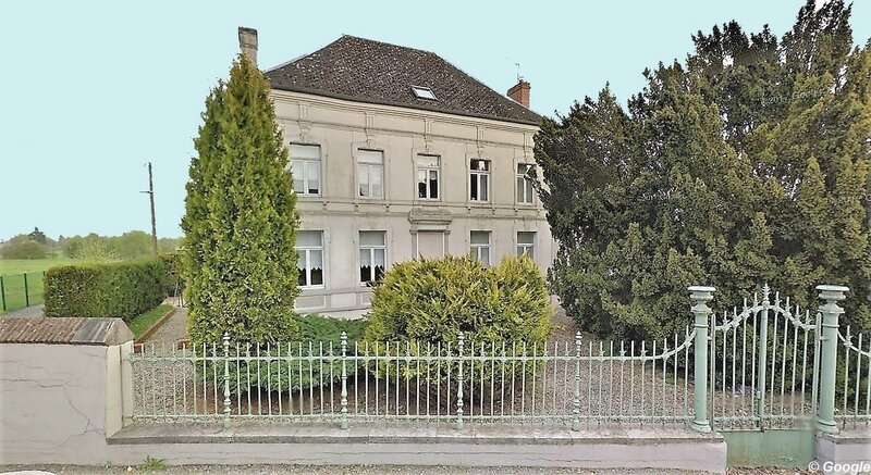 OHAIN-33 Rue des Horbes