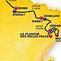Tour de France 2014 : le Bas-Rhin finance le Haut-Rhin
